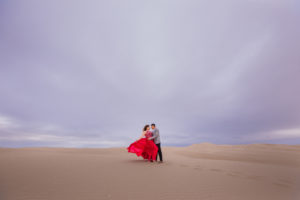 engagement photographer in OC