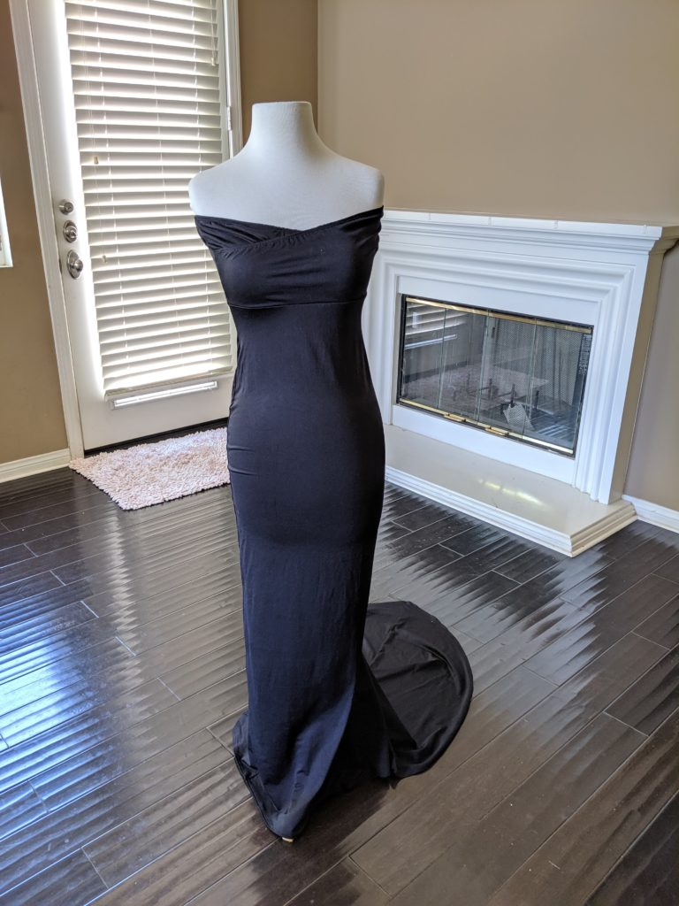 maternity dress for photo session for rent in Riverside