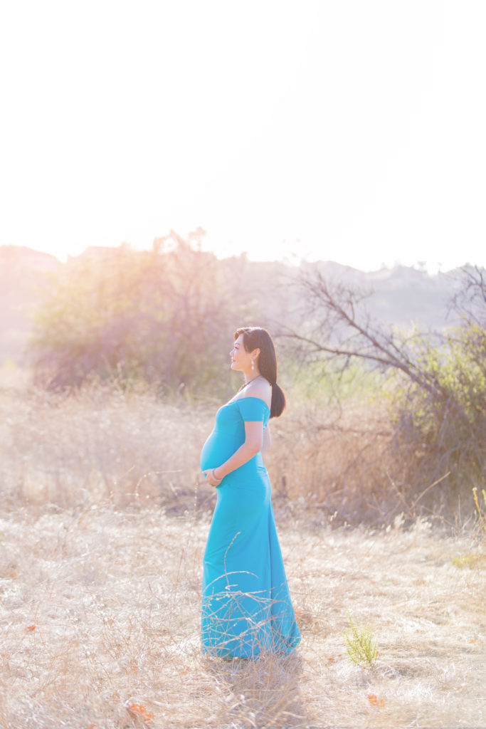 maternity dress for rent in orange county