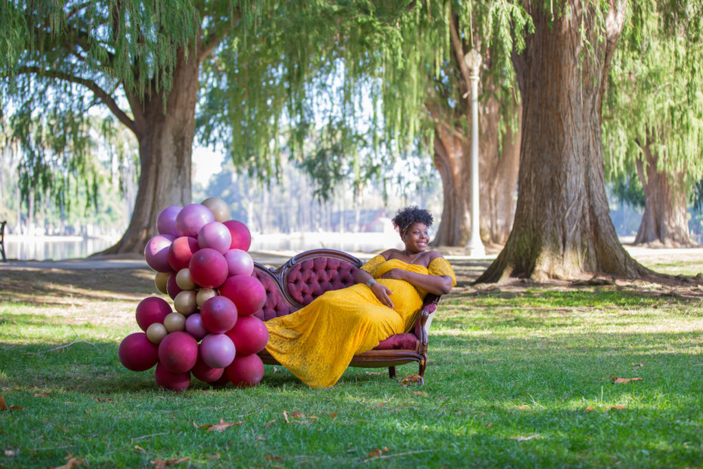 riverside photographer for maternity pictures