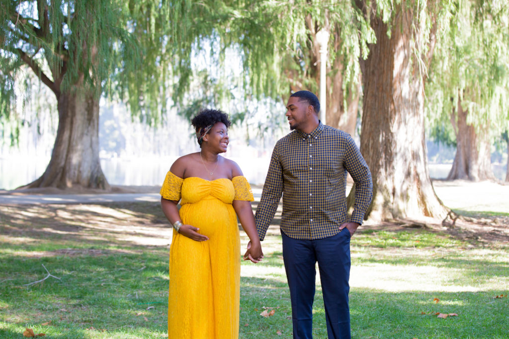 Orange County photographer for maternity pictures