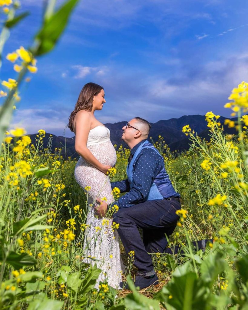 professional photography for maternity pictures